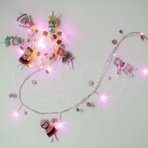 Dollies Lights