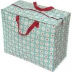 Jumbo Bag – Doily Design