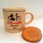 Cyclists Mug