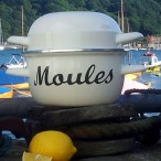 Moules Pot – Cream