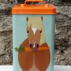 Pony Tin